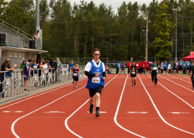 SCACL Special Olympics